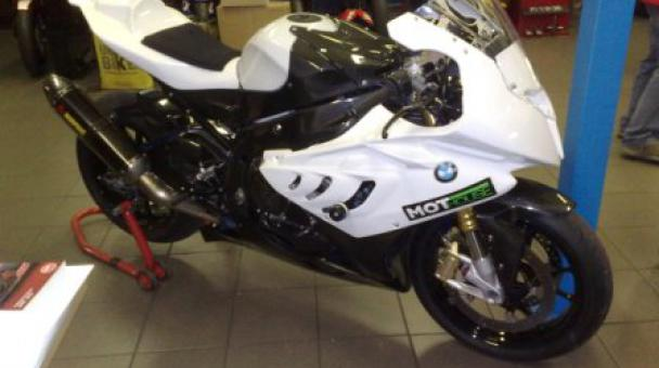 Moto Bmw S1000RR Creazione Mothouse.it 2011-04-11 10:22