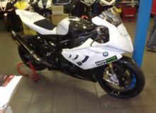 Moto Bmw S1000RR Creazione Mothouse.it 2011-04-11 10:22